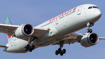 C-FRSI - Air Canada Boeing 787-9 Dreamliner aircraft