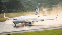 HP-1729CMP - Copa Airlines Boeing 737-800 aircraft