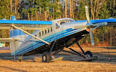 C-GDHW - Private de Havilland Canada DHC-3 Otter