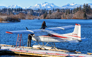 C-GTNE - Corilair Cessna 185 Skywagon