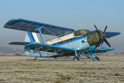 SP-FYF - Private Antonov An-2 aircraft