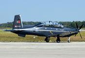 156116 - Canada - Air Force Hawker Beechcraft CT-156 Harvard II aircraft