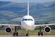 9H-AHR - Air Malta Airbus A320 aircraft