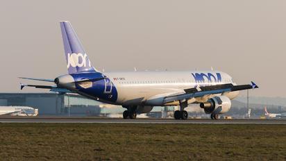 F-GKXV - Joon Airbus A320