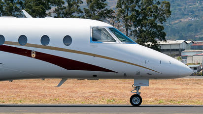 N150CT - Private Gulfstream Aerospace G150