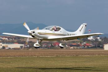 OM-M320 - Private Aerospol WT9 Dynamic