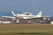 OM-M320 - Private Aerospol WT9 Dynamic aircraft