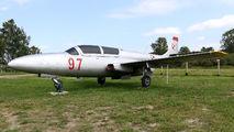 97 - Poland - Air Force PZL TS-11 Iskra aircraft