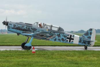 F-AZCC - Private Pilatus P-2