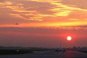 - - Airport Overview - Airport Overview - Overall View aircraft