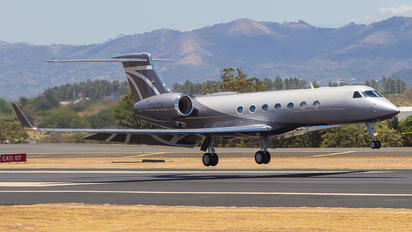 N253DV - Private Gulfstream Aerospace G-V, G-V-SP, G500, G550
