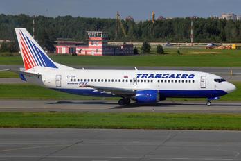 EI-ERP - Transaero Airlines Boeing 737-300