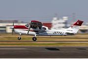 JA774J -  Cessna 206 Stationair (all models) aircraft