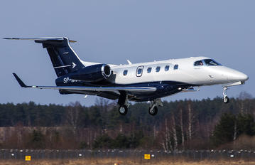 SP-MSG - Private Embraer EMB-505 Phenom 300