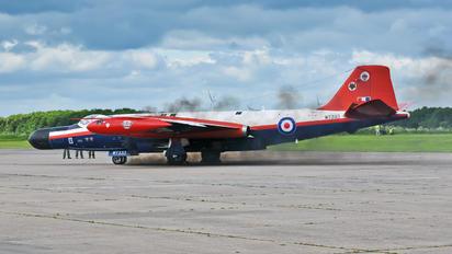 WT333 - Royal Aircraft Establishment English Electric Canberra B.6 (Mod)