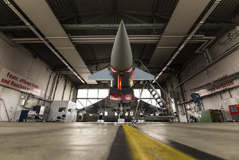 30+56 - Germany - Air Force Eurofighter Typhoon