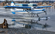 C-GVIX - Vancouver Island Air de Havilland Canada DHC-3 Otter aircraft