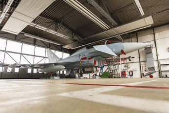31+24 - Germany - Air Force Eurofighter Typhoon