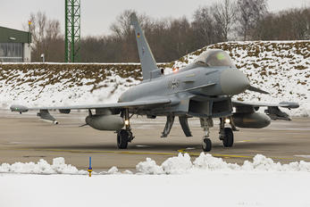 30+61 - Germany - Air Force Eurofighter Typhoon S