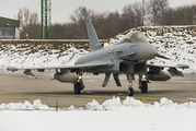 30+61 - Germany - Air Force Eurofighter Typhoon S aircraft