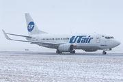 VQ-BPO - UTair Boeing 737-500 aircraft