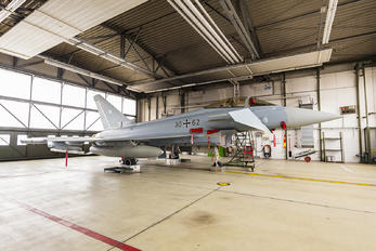 30+62 - Germany - Air Force Eurofighter Typhoon S