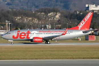 G-CELV - Jet2 Boeing 737-300