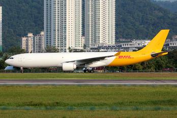 EI-HEA - Air Hong Kong Airbus A330-300F
