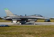 90-0702 - USA - Air Force General Dynamics F-16CG Night Falcon aircraft
