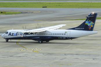 PR-AQK - Azul Linhas Aéreas ATR 72 (all models)