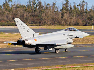 C.16-72 - Spain - Air Force Eurofighter Typhoon