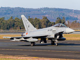 C.16-44 - Spain - Air Force Eurofighter Typhoon aircraft