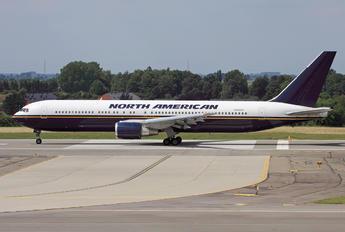 N762NA - North American Airlines Boeing 767-300ER