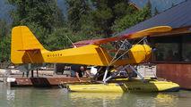 N10224 - Private Denney Kitfox aircraft