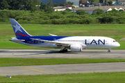 CC-BBG - LAN Airlines Boeing 787-8 Dreamliner aircraft