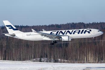 OH-LTU - Finnair Airbus A330-300