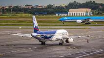 CC-BAL - LAN Airlines Airbus A320 aircraft