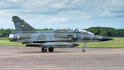 366 - France - Air Force Dassault Mirage 2000N