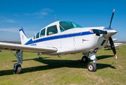 G-EDEO - Private Beechcraft 24 Sierra aircraft