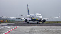 EI-EBG - Ryanair Boeing 737-800 aircraft