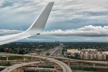 N807NN - American Airlines Boeing 737-800