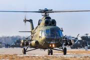 622 - Poland - Army Mil Mi-8T aircraft
