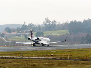 A7-CGA - Qatar Executive Gulfstream Aerospace G650, G650ER