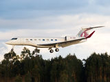 A7-CGA - Qatar Executive Gulfstream Aerospace G650, G650ER aircraft