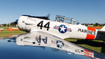 LVX-X642 - Private North American T-6G Texan aircraft