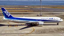 ANA - All Nippon Airways JA8568 image
