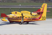 F-ZBFN - France - Sécurité Civile Canadair CL-415 (all marks) aircraft