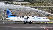 EC-MUJ - Air Europa Express ATR 72 (all models) aircraft
