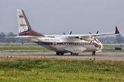 28064 - Thailand - Royal Thai Police Wing Casa CN-235M aircraft