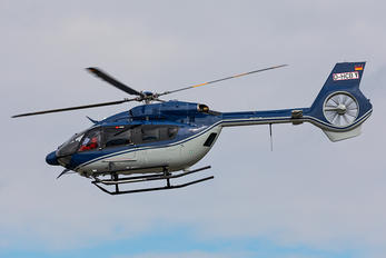 D-HCBY - Private Eurocopter EC145